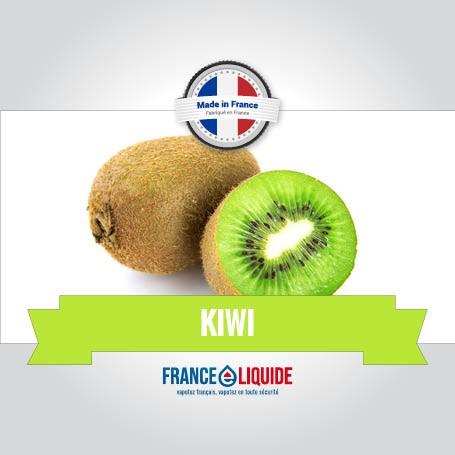 e-liquide saveur kiwi 10mL