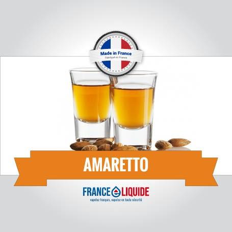 e-liquide saveur Amaretto 10mL