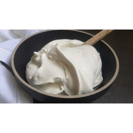 e-liquide crème fraîche